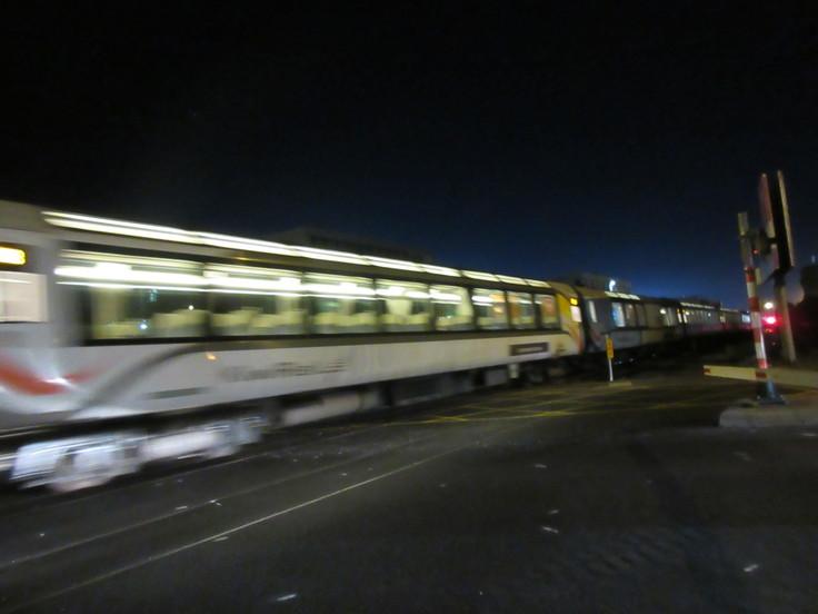 冬のニュージーランド旅(27)トランツアルパインでクライストチャーチに戻ります(飲み鉄Part2)_c0212604_6525922.jpg