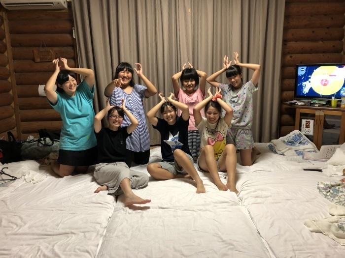 中3夏合宿 班別写真!_d0116009_10345613.jpg