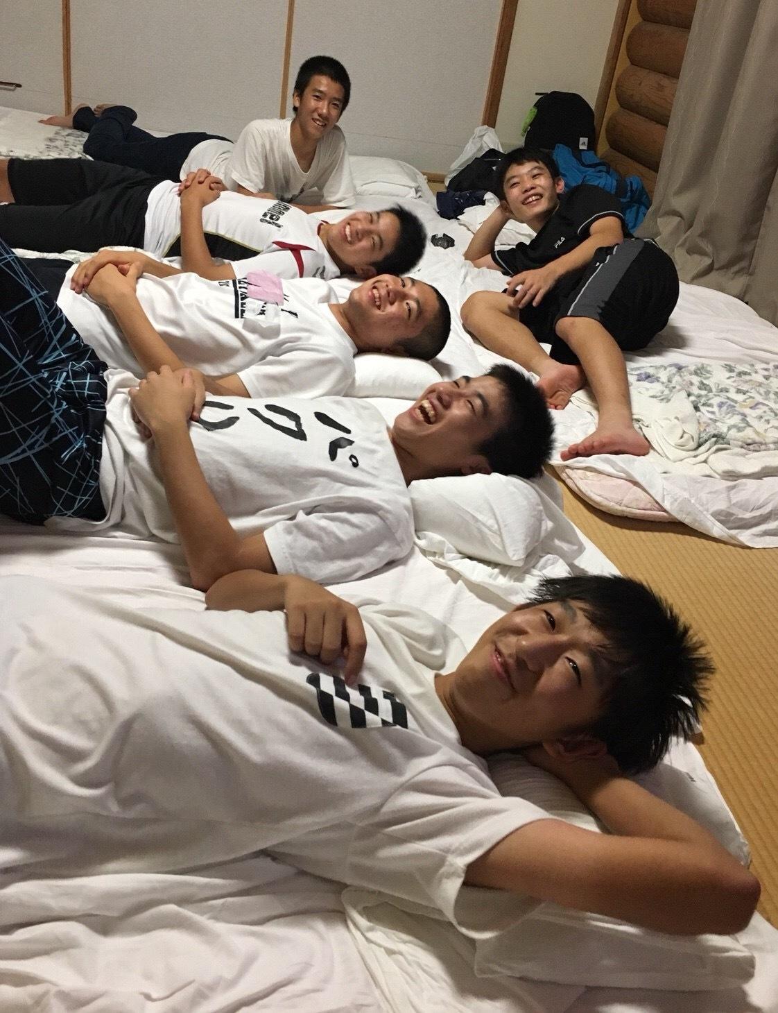 中3夏合宿 班別写真!_d0116009_10441145.jpg