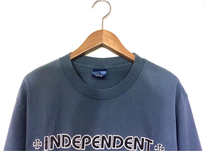 「 INDEPENDNT TRUCK CO. 」_c0078333_23152039.jpg