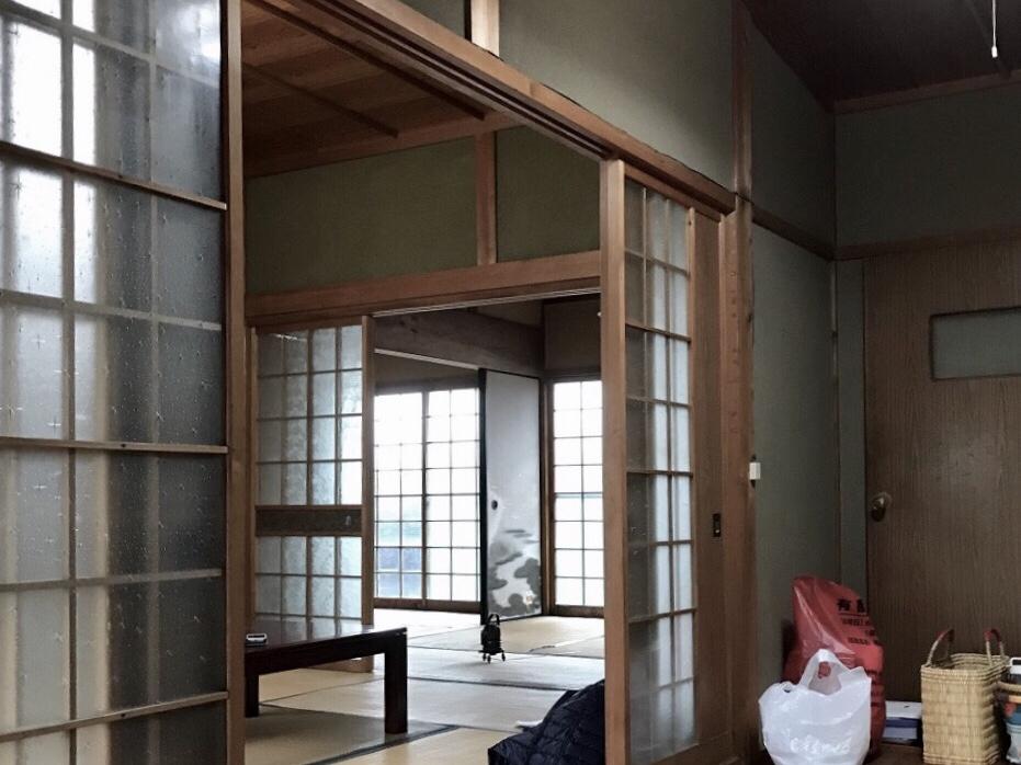生駒の家 民家再生・セミDIY 進捗状況11_a0116442_17465806.jpg