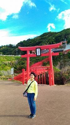風鎮祭をきっかけに<小さな旅in山口県>_e0173350_11453982.jpg