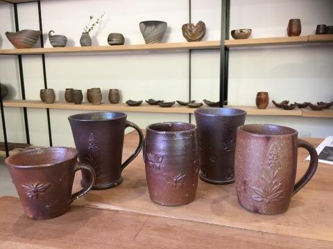 Ceramic Art Bizen in Shizutani  ミーティング1日目_d0229351_10112589.jpg