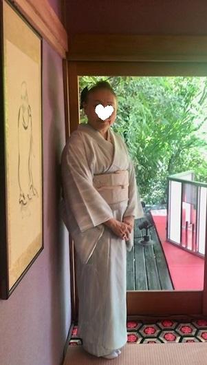閑臥庵ランチ会・東京からお友達とお越しのお客様・その2_f0181251_15224046.jpg