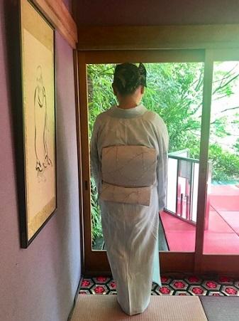 閑臥庵ランチ会・東京からお友達とお越しのお客様・その2_f0181251_15232436.jpg