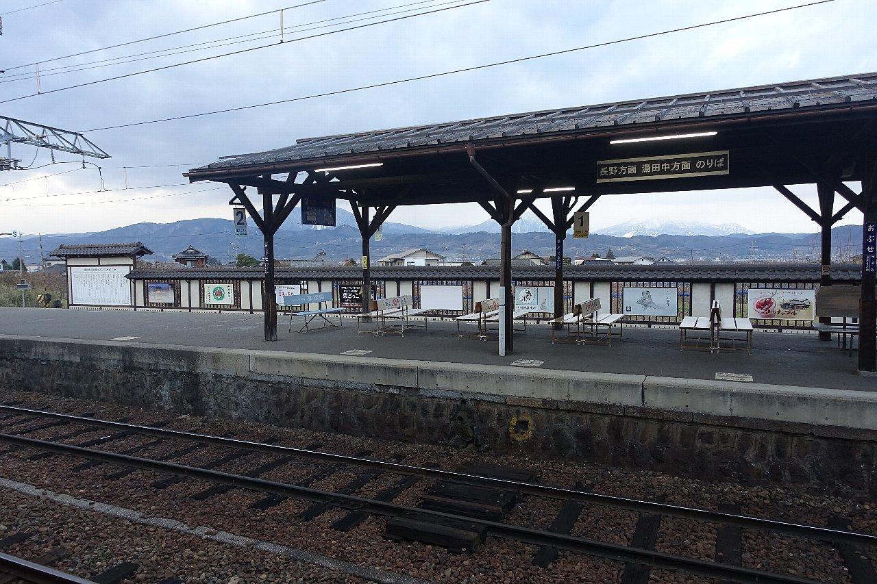 長野電鉄 小布施駅_c0112559_08232311.jpg
