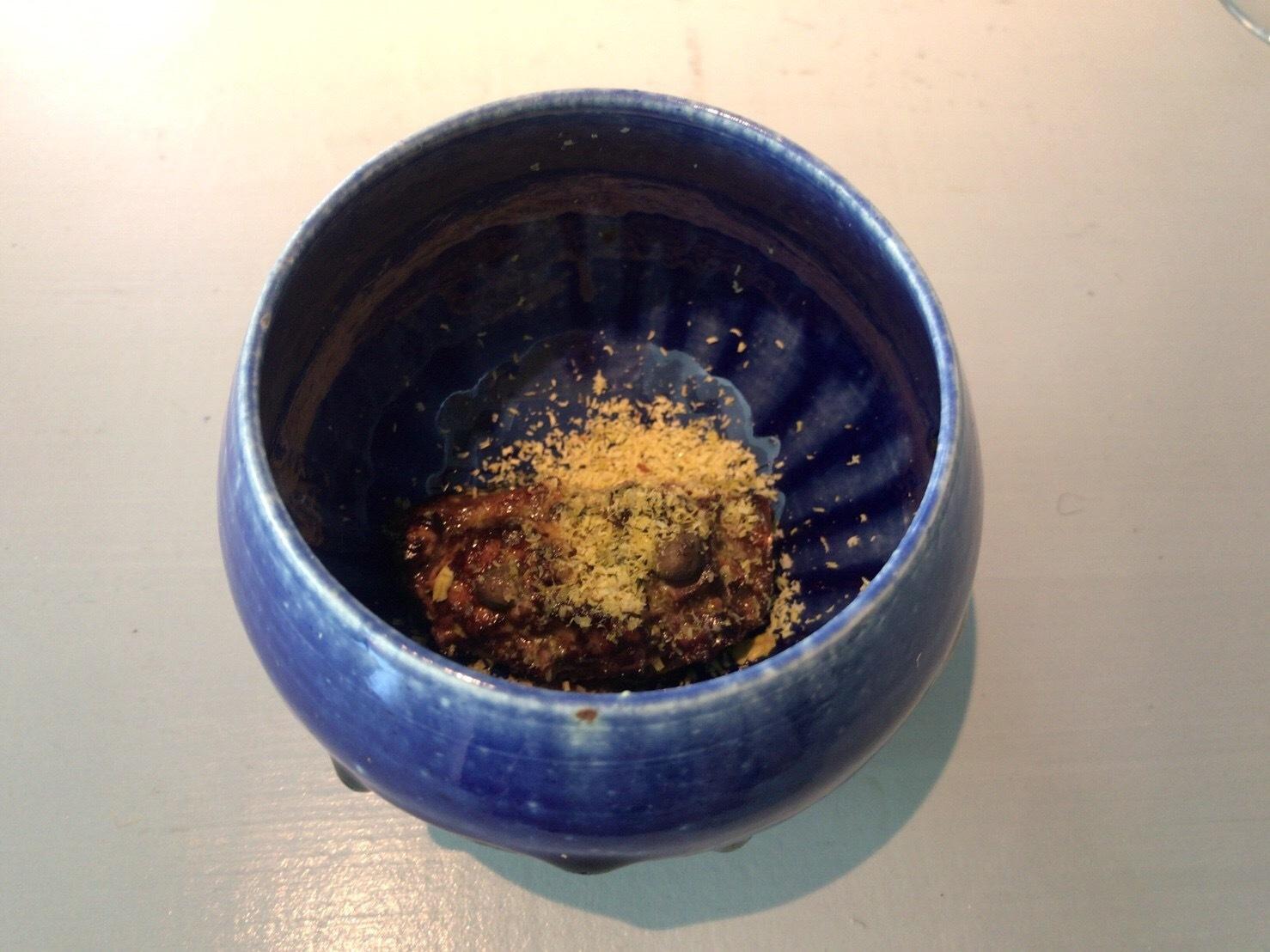 香里(家内)の東京食べある記「クラフタル」_d0177560_21410181.jpg