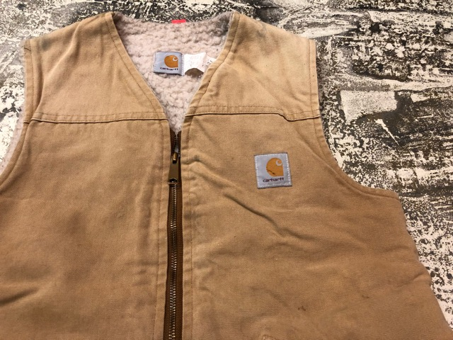 "Made In U.S.A. ""Carhartt\""!!(大阪アメ村店)_c0078587_15305110.jpg"