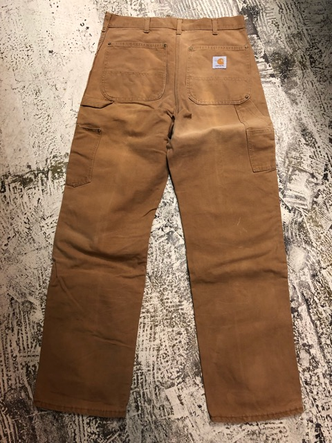 "Made In U.S.A. ""Carhartt\""!!(大阪アメ村店)_c0078587_15314334.jpg"