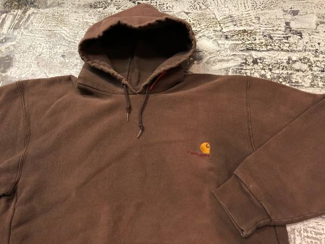"Made In U.S.A. ""Carhartt\""!!(大阪アメ村店)_c0078587_15461623.jpg"