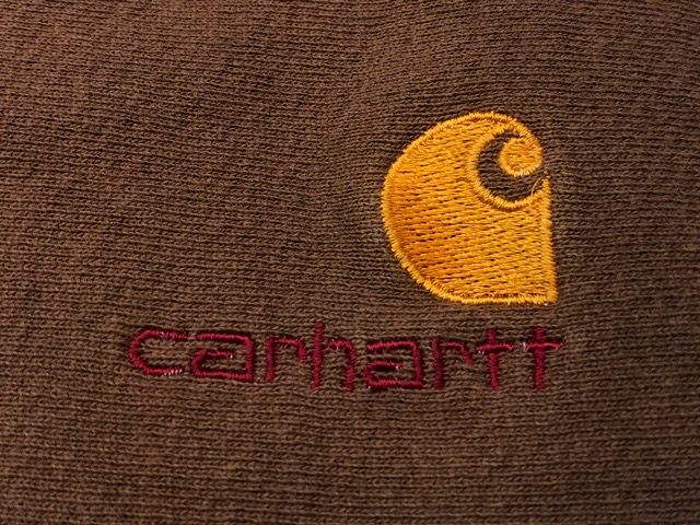 "Made In U.S.A. ""Carhartt\""!!(大阪アメ村店)_c0078587_1547930.jpg"