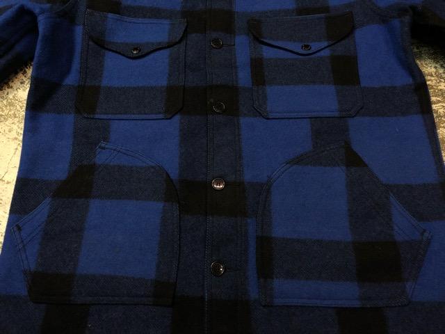 9月1日(土)大阪店秋物スーペリア入荷!!#6 C.C.FILSON CO編!Wool&WaxCotton!!(大阪アメ村店)_c0078587_22112522.jpg