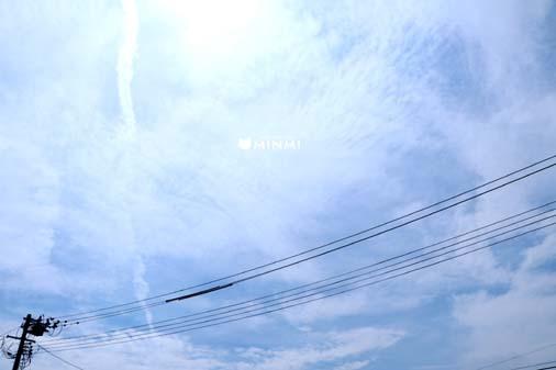 今日は曇りで雨の予報でしたが。。。(≧▽≦)_c0140599_11442599.jpg
