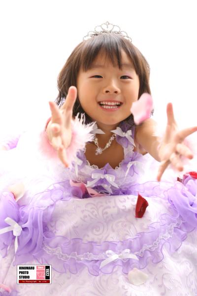 さなちゃん・えいたくん☆ドレス&タキシード_b0203705_13414570.jpg