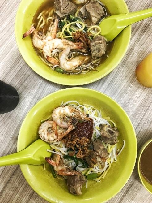 蝦麺を食べ比べ_e0368107_15381005.jpeg