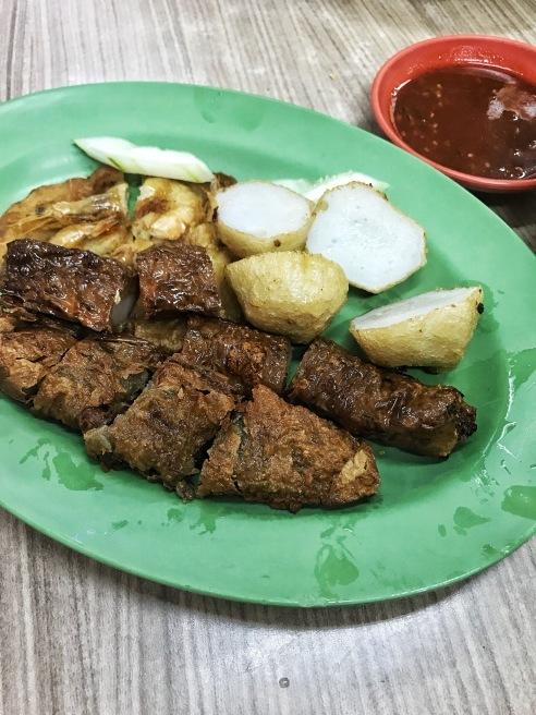 蝦麺を食べ比べ_e0368107_15381904.jpeg