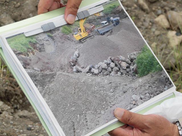 違反事業者は氏名等を公表! 議員有志で市内の土砂採取や埋め立ての状況について勉強会を開催_f0141310_07430560.jpg