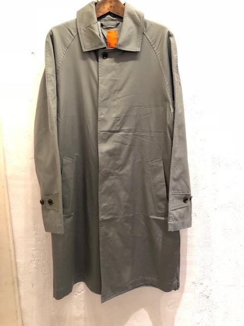 KATO\' Soutien Collar coat_a0222424_20433207.jpg