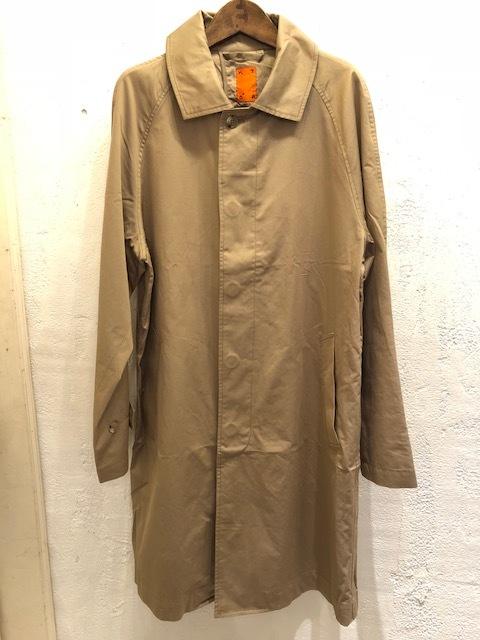 KATO\' Soutien Collar coat_a0222424_20441176.jpg