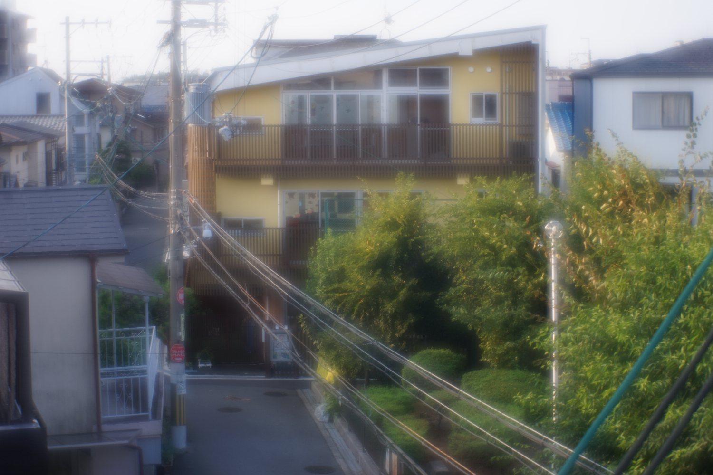 清原光学研究所 VK70R 70mmF5 で_b0069128_15572183.jpg