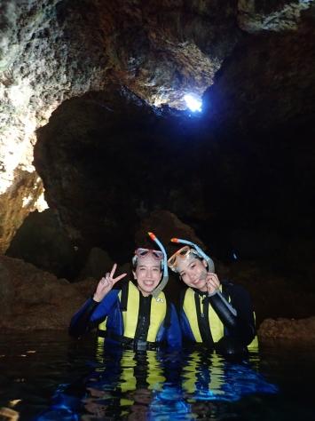 8月31日8月最後はマクロダイブからジンベエ、青の洞窟まで!!_c0070933_21054948.jpg
