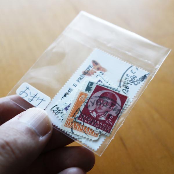 チェコスロバキア時代の古い切手を大量買い_c0060143_10461976.jpg