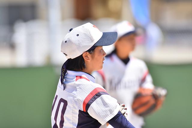 鳥取全中初日 薮塚本町VS中広②_b0249247_18164095.jpg