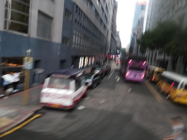 九巴234X號巴士@尖沙咀東(麼地道)→滿樂大廈_b0248150_20012174.jpg