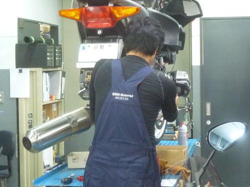 「サービス工場」 日々の作業風景 Vol4_e0254365_17221358.jpg