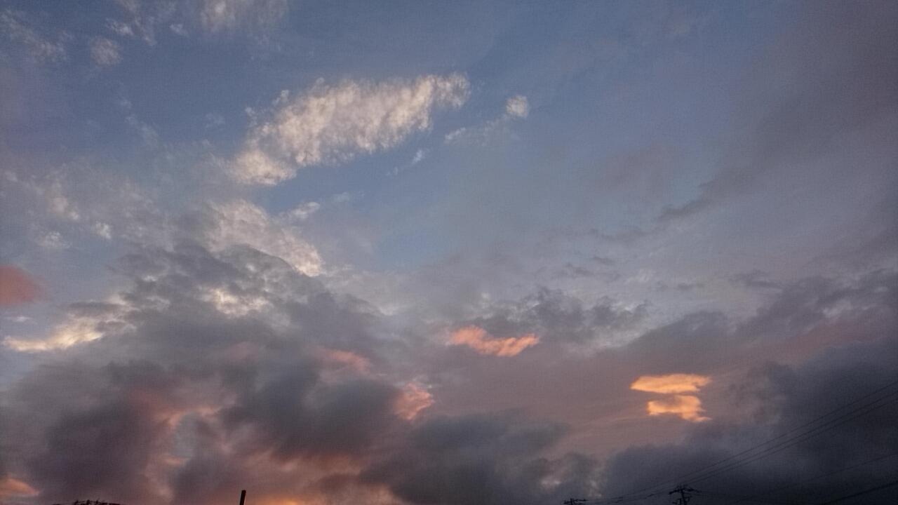 函館の夕焼け。_b0106766_20571071.jpg