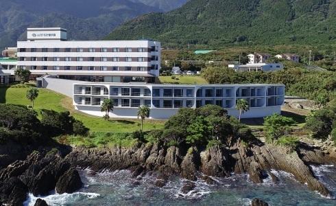 シーサイドホテル屋久島 波音日和 いよいよオープンです!_d0174072_03230444.jpg