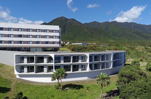 シーサイドホテル屋久島 波音日和 いよいよオープンです!_d0174072_03231502.jpg