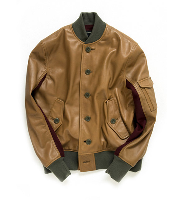 ST-1 LEATHER JACKET_d0160378_21364129.jpg