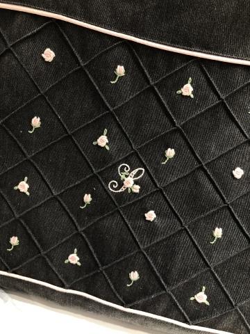 『しあわせのリボン刺しゅう』 出版記念ワークショップ《花リースのコンパクトミラー》増設クラス@西武渋谷サンイデー にご参加くださった皆さま どうもありがとうございました_a0157409_12483474.jpeg