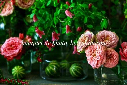 憧れのbouquet de photo_c0366722_00341008.jpeg