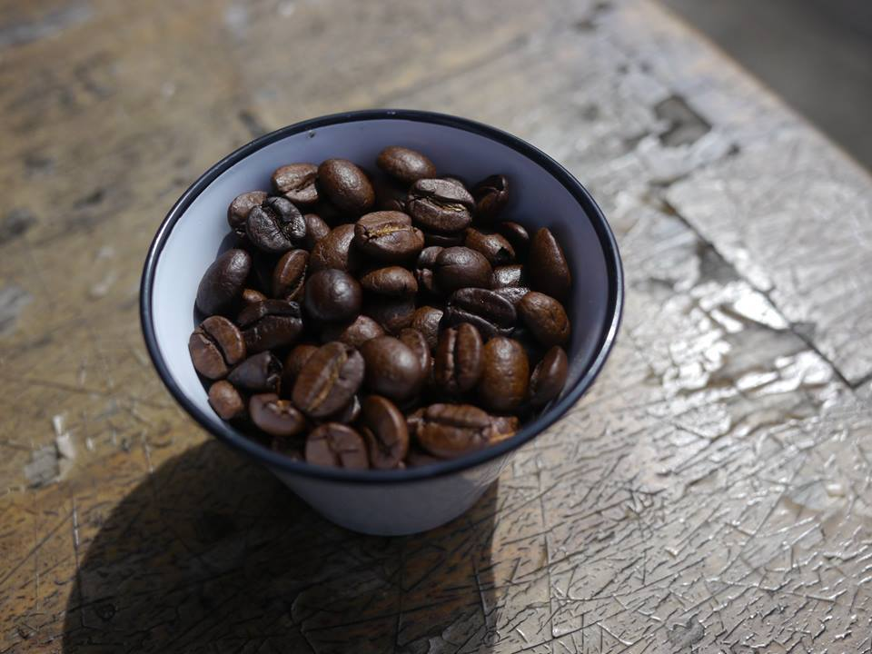 ふるさとコーヒー「つちうらブレンド」_b0136223_13570304.jpg