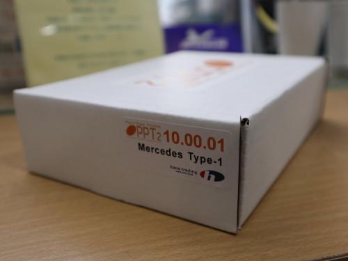 サブコン「PPE」とスロコン「PPT」、余剰在庫分を特価で販売します。_e0188729_12012532.jpg