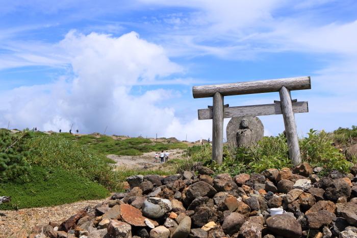 【蔵王/御釜 part 1 】山形旅行 - 4 -_f0348831_01032104.jpg