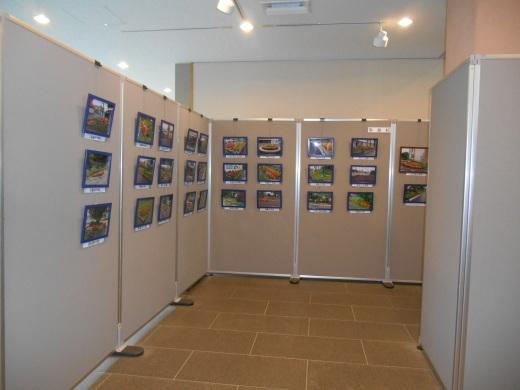 「学校花いっぱい写真展」を開催しています。_e0145841_16460640.jpg