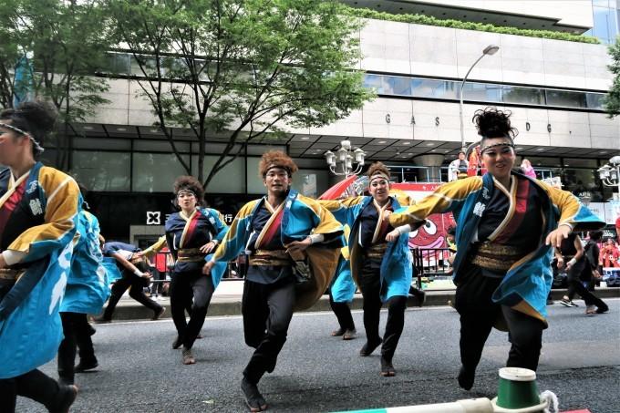 名古屋の暑い夏_e0348754_08481210.jpg