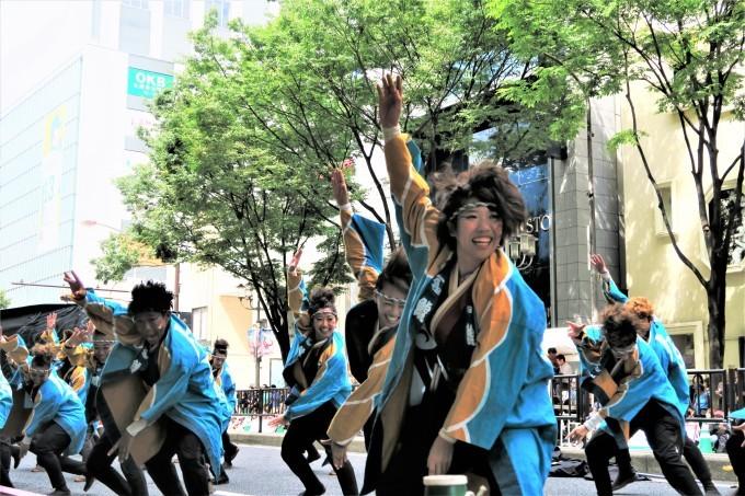 名古屋の暑い夏_e0348754_08504960.jpg