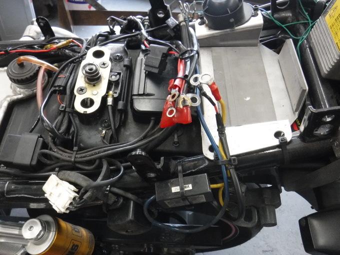 ZRX1100コンさん号の外装交換でした。・・・その1_a0163159_21360012.jpg