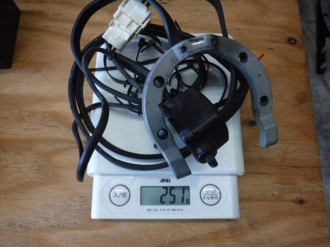 ZRX1100コンさん号の外装交換でした。・・・その1_a0163159_21383184.jpg