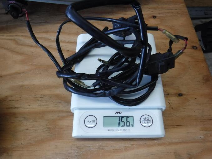 ZRX1100コンさん号の外装交換でした。・・・その1_a0163159_21390083.jpg
