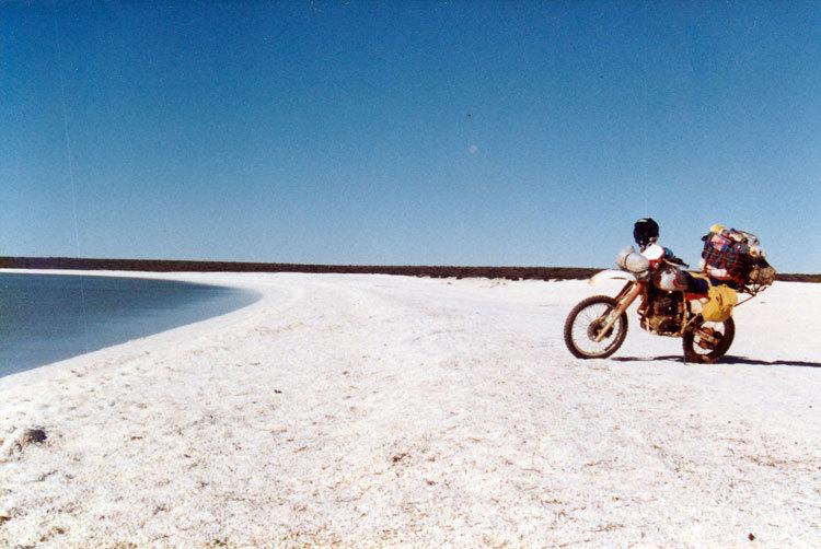 旅の想い出 #77 Shell beach,Australia_b0131470_20264860.jpg