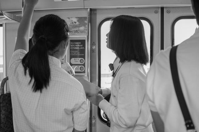 ★大阪環状線 14:18_e0291683_02303896.jpg