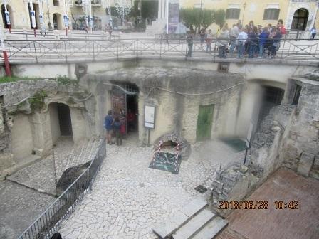 マテーラからフィレンツェへ移動☆_a0154793_19314934.jpg