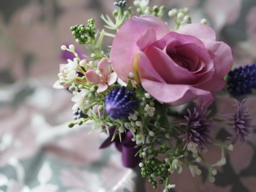 【Ronud bouquet】_d0144095_17230524.jpg