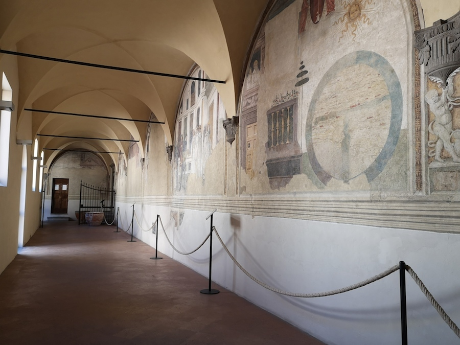サンセポルクロのハーブ博物館へ_f0106597_04040991.jpg