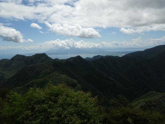 18-9:経ヶ岳(また、シュスラン堪能)  _f0187402_21105912.jpg